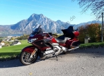 Goldwing DCT