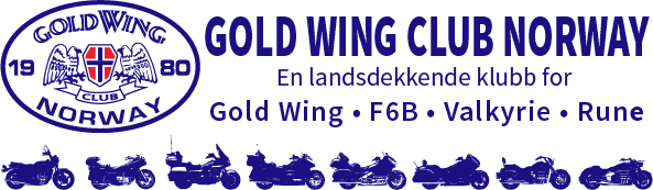 goldwing club norway